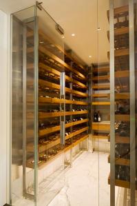 room_wine cellar