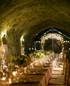 underground_wine cellar